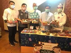 Si Bao實名製元氣餐盒拓展防疫新商機
