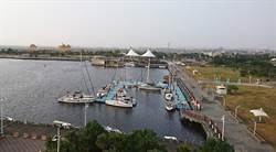 北高雄海域發展 邱志偉促漁港轉型