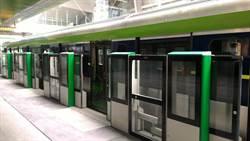 中捷綠線票價20元起跳   交通局:將規劃方案提高民眾搭乘意願