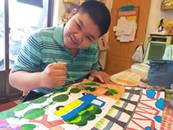 星兒與身障生 同獲總統教育獎