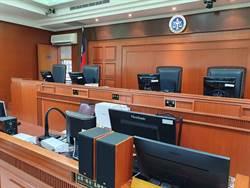 秦偉性侵2女案 法院裁定關6年