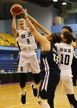 WSBL》曾遠離籃球2年 林文佑重新找自信