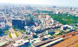南鐵地下化加持 台南商辦大樓後市看漲