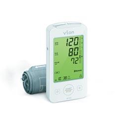 經絡動力醫學推可測量心電圖血壓計