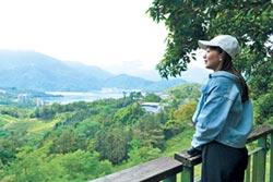 脊梁山脈旅遊年 南投推客製化旅程
