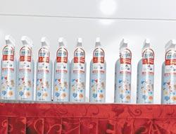 陳時中表示 沒禁用次氯酸水噴手!決戰於體外 罰水神搞錯法規