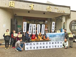 宜縣首例村長罷免投票 7月4日舉行