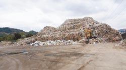 草屯逾5萬噸垃圾 2年半內清運