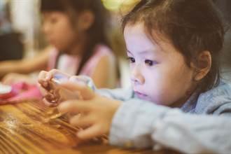 陸未成年網民達1.75億 3成小學生學齡前就上網