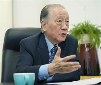 郁慕明贊成國民黨不當煞車皮 紅綠直接對決