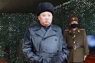 有潛射飛彈試驗跡象!金正恩要公開新戰略武器了?