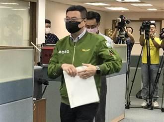 台北市黨部主委互控 今晚8點未達共識 擬暫停選舉