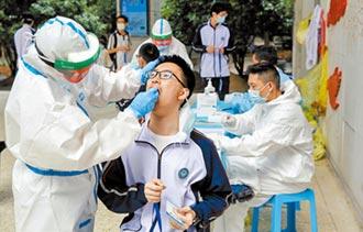武漢大篩檢 10天急測1100萬人