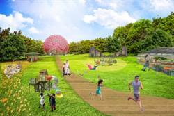 台中市延續花博意象 都發局:打造「新后里森林園區」