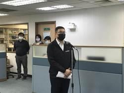 民進黨台北市黨部主委互控協調未果 選舉暫停