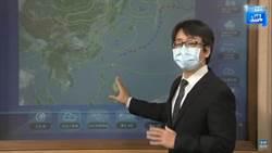 黃蜂最靠近台灣時間曝光 氣象局不排除發布海警