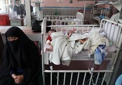 IS復出?槍手闖產房濫殺嬰兒孕婦 至少24死