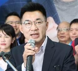 江啟臣證實:國民黨將拋兩岸新論述