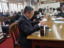 財長蘇建榮將留任 已接到閣揆電話
