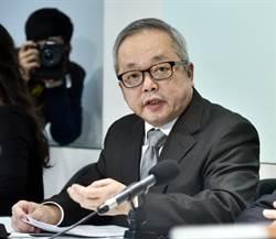 公股新人事 施俊吉將接任台灣金聯董事長