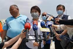 18日起市府機關解禁 盧秀燕:酒店再等等