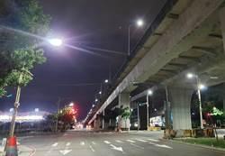 中市公有路燈認養開放申請 建設局:線上點「光明燈」