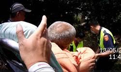 獨居翁家中跌倒受困2天  長照送餐人員機警救命