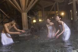 日本媽寶男無極限 每周和媽媽洗一次澡