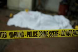 狠母刺死兒 任由屍體在家中腐爛