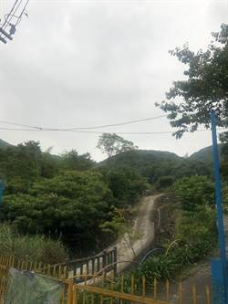 8旬老翁疑失足墜落溪谷  失蹤10日尋獲遺體