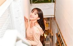 獨家專訪/蔡瑞雪嬌羞「家人也喜歡他」演技UP靠王以綸