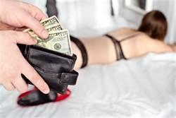 語言天才少女 被母迫賣淫1天10次