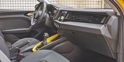 Audi A1 Sportback 靈活穿梭都會