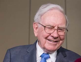 最成功投資人巴菲特 如何靠逆向思考致富?
