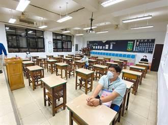 國中會考明日下午開放看考場 注意事項看這裡