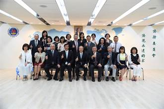 內閣人事再傳異動 僑委會委員長吳新興請辭