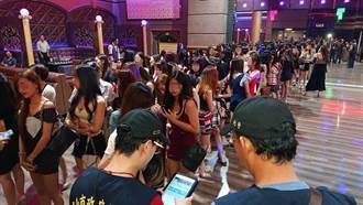 北市列4條件開放酒店舞廳 陳時中預祝成功