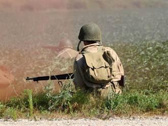 特種部隊訓練出包 脫褲照曝光網笑翻