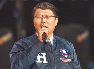 謝龍介示警 罷韓在門檻正負3%