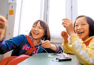 上學前先上網 陸網民顯著年輕化