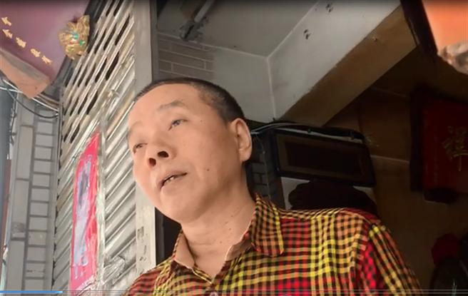大橋頭前幫主劉丁柱因涉及網路簽賭及暴力討債,遭台北市刑大掃蕩檢肅到案。(中時資料庫)