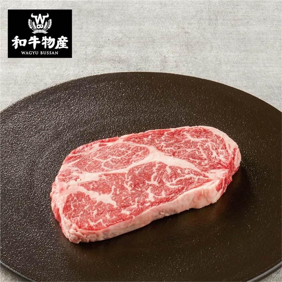 momo購物網與乾杯集團合作,推出和牛物產、冷凍肉品,5月推出買2送1優惠活動。(momo網物網提供)