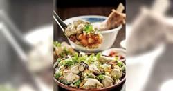 【花式滷肉飯5】阿義魯肉飯 鮮蚵海味肥美甘甜