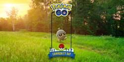 《Pokémon GO》5月橡實果社群日起跑 活動與獎勵內容看這裡