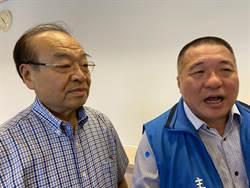 將接任國民黨中市黨部主委 林敏霖:布局市長、議員選舉