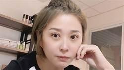 李燕剪短接回長髮 被網嫌「好看多了」反擊