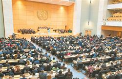 國際空前支持 外交部呼籲WHO聆聽正義之聲