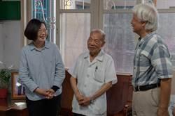 謝春梅老醫師逝世 蔡總統:今天我一定要親自頒褒揚令