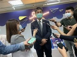 台積電赴美投資 陳良基:高階研發留在台灣