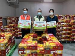 不受疫情影響 台南國際芒果節將照常舉行